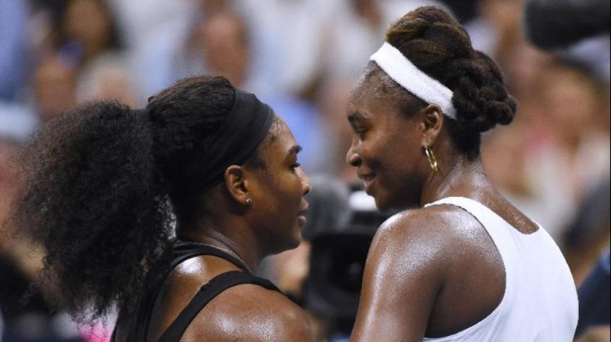 Australian Open: History beckons for Serena, Venus in the way
