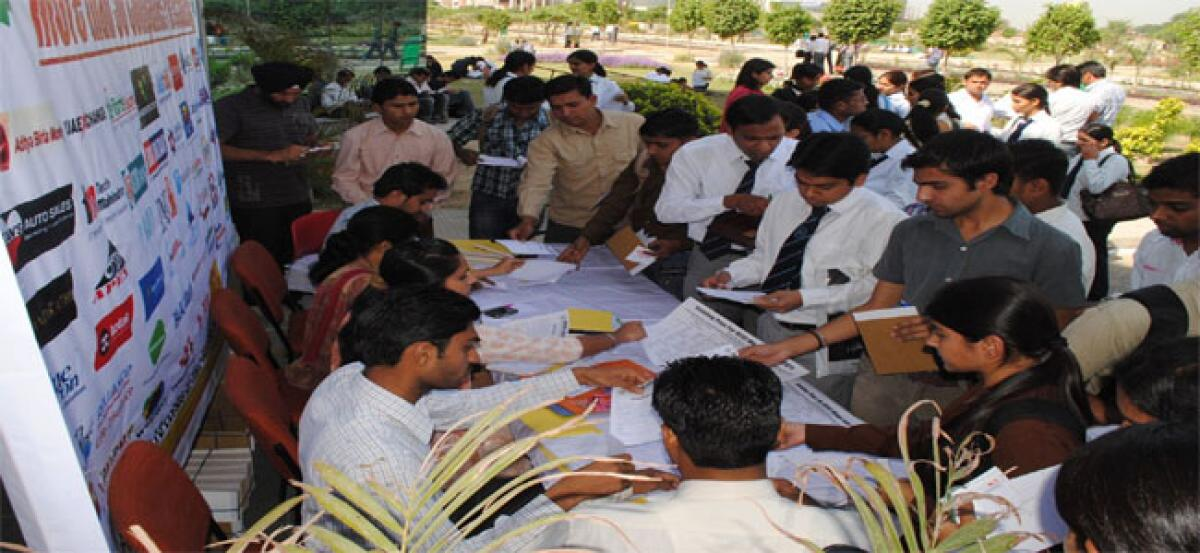70-80% jobs in India can be potentially outsourced: Study
