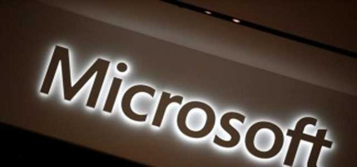 Sextortion, sexting, cyberbullying bother Indians: Microsoft