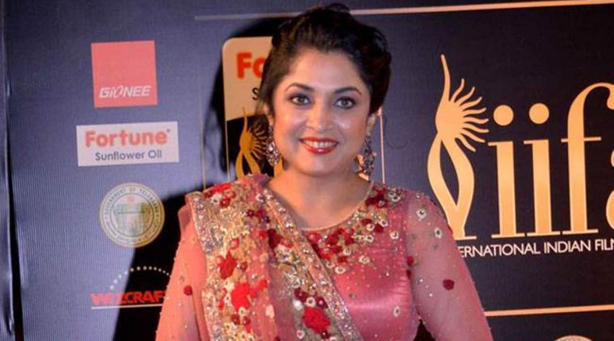 What next for Ramya Krishna after Rajamouli