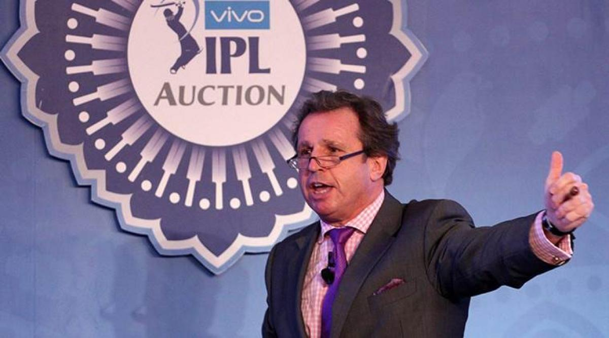 Afghan cricketers make a surprising entry into the IPL auction