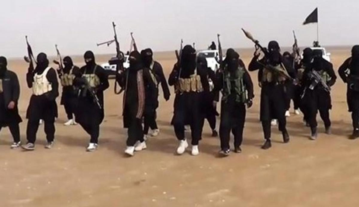 Dozens of Islamic State fighters poisoned in Iraq