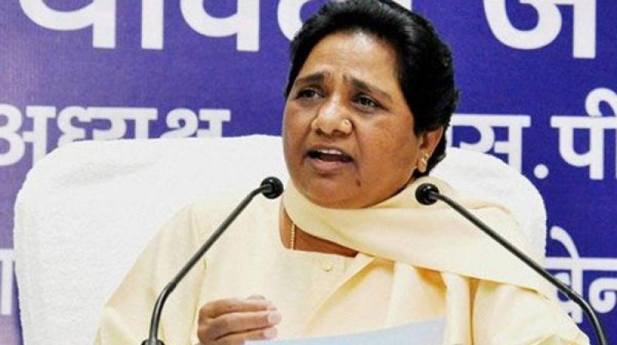 Mayawati: Will prove poll predictions wrong in UP