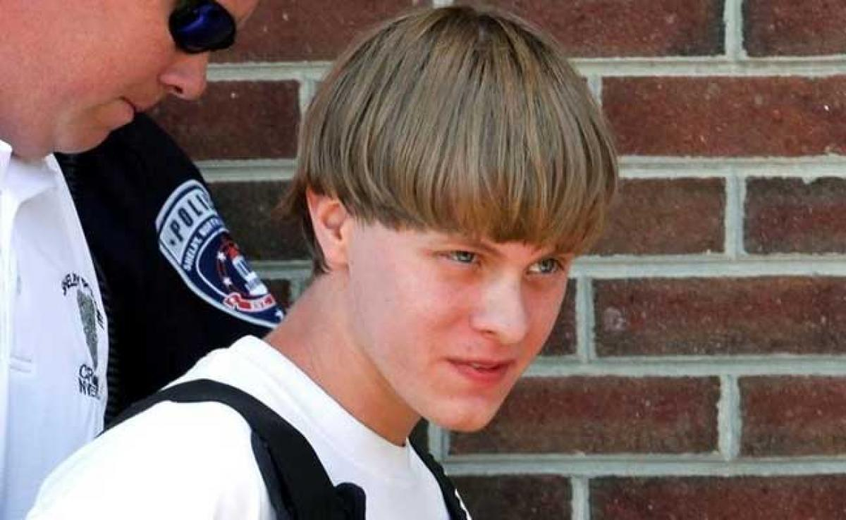 Records Reveal Details Of South Carolina Church Gunman