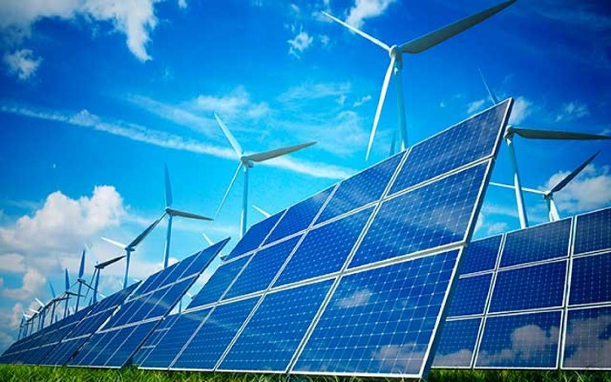 Germany, Brazil sign deal on renewable energy and sustainable development