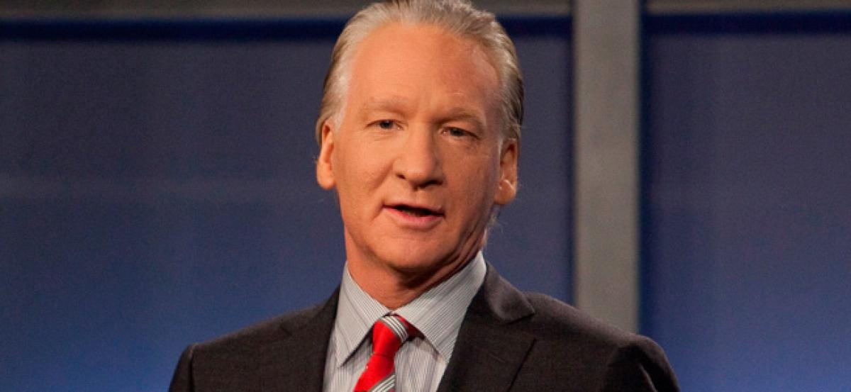 Bill Maher apologises for using n-word