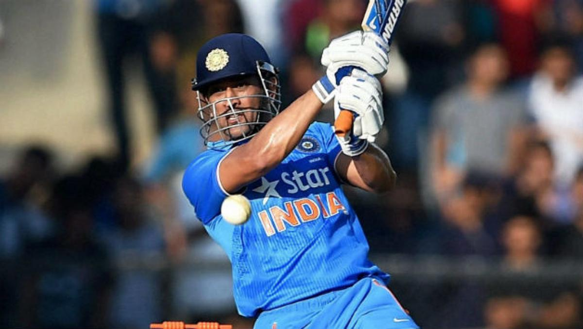 MS Dhoni: Will continue to hit sixes if they are to be hit
