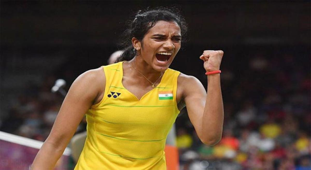 Sindhu returns to circuit today