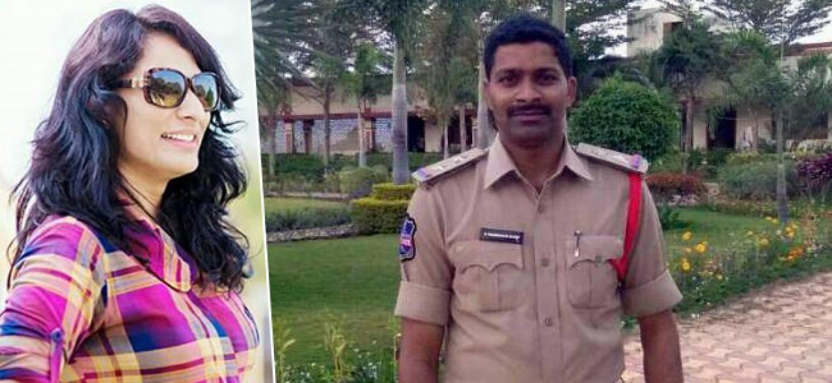 Beautician, SI commit suicide in Telangana, police probing link