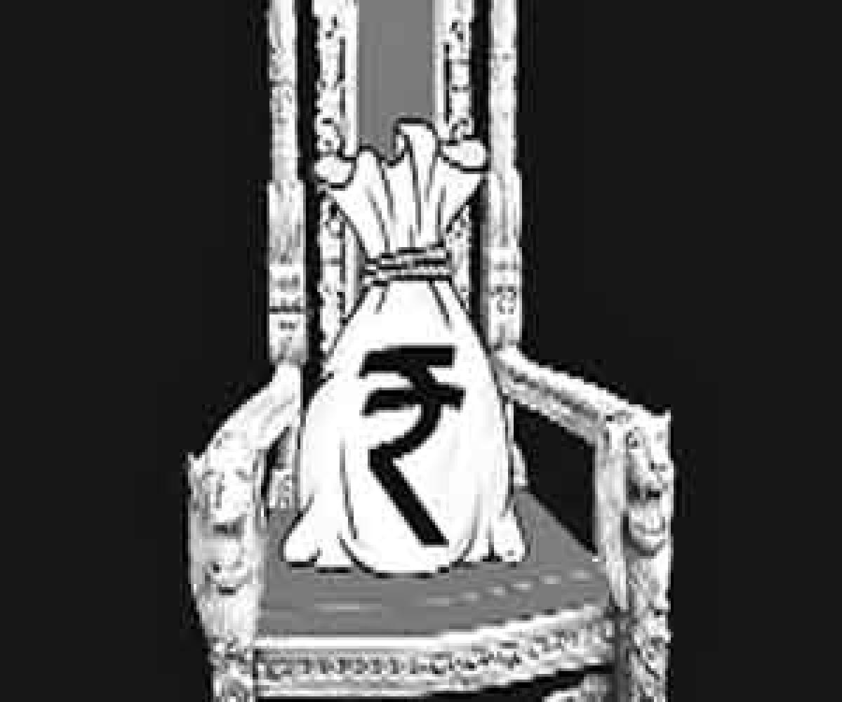 Rajya Sabha seats on sale