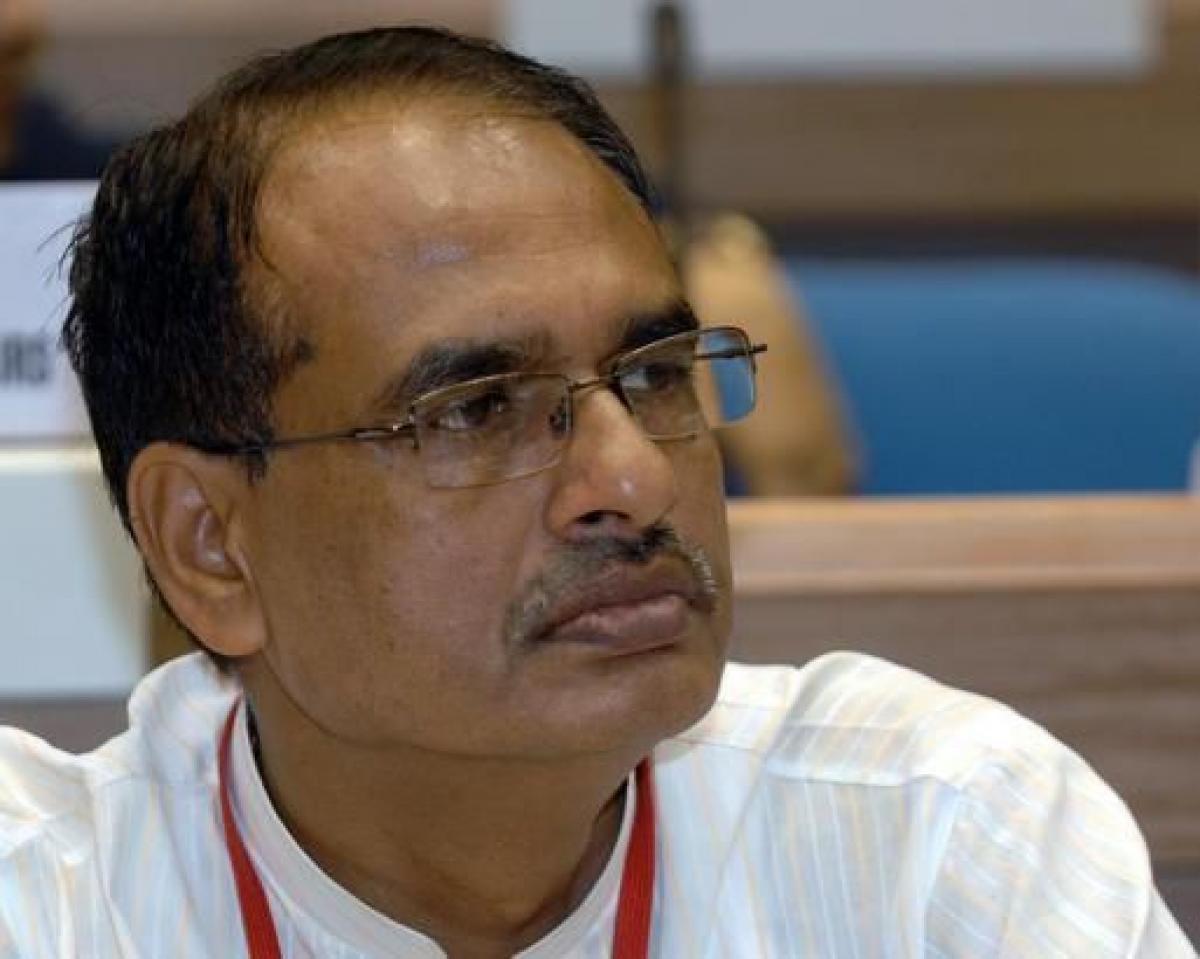 Shivraj Singh Chouhans foreign trip cost Rs 1.39 crores: RTI query reveals