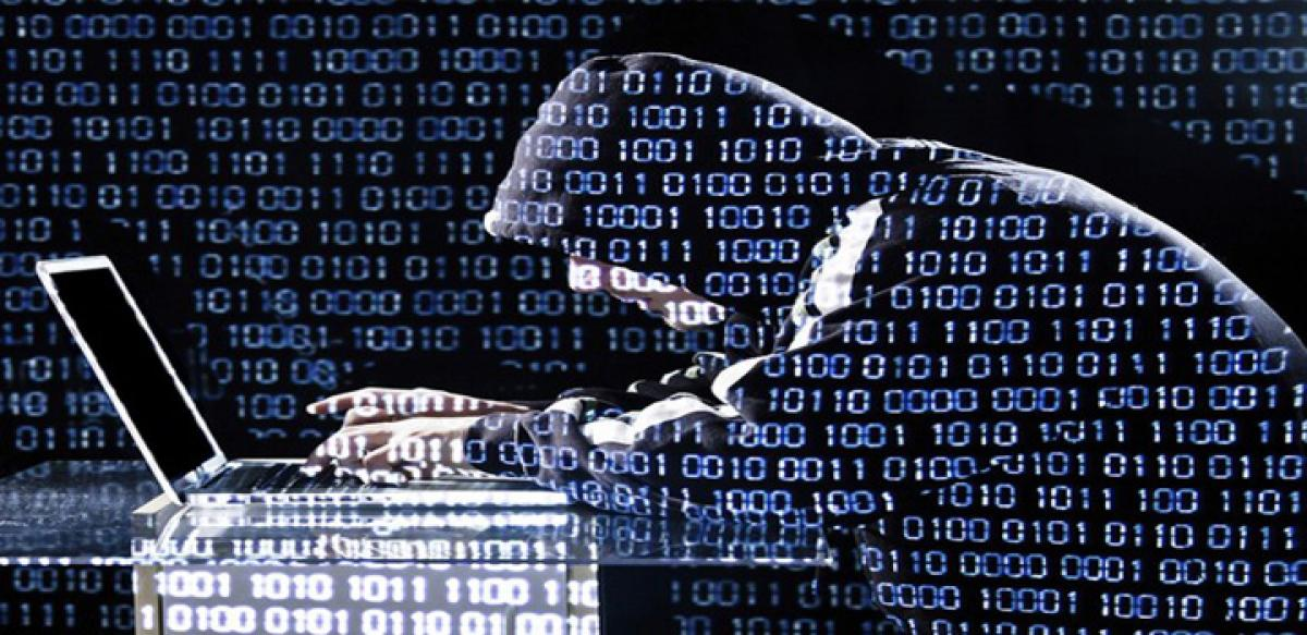 India among most vulnerable nations to cyber attacks