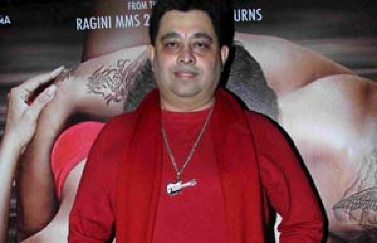 Jeet Ganguly composes album for show