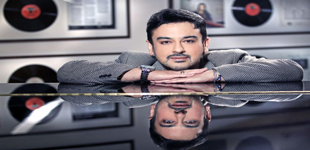 Singer Adnan Sami to get Indian citizenship on January 1