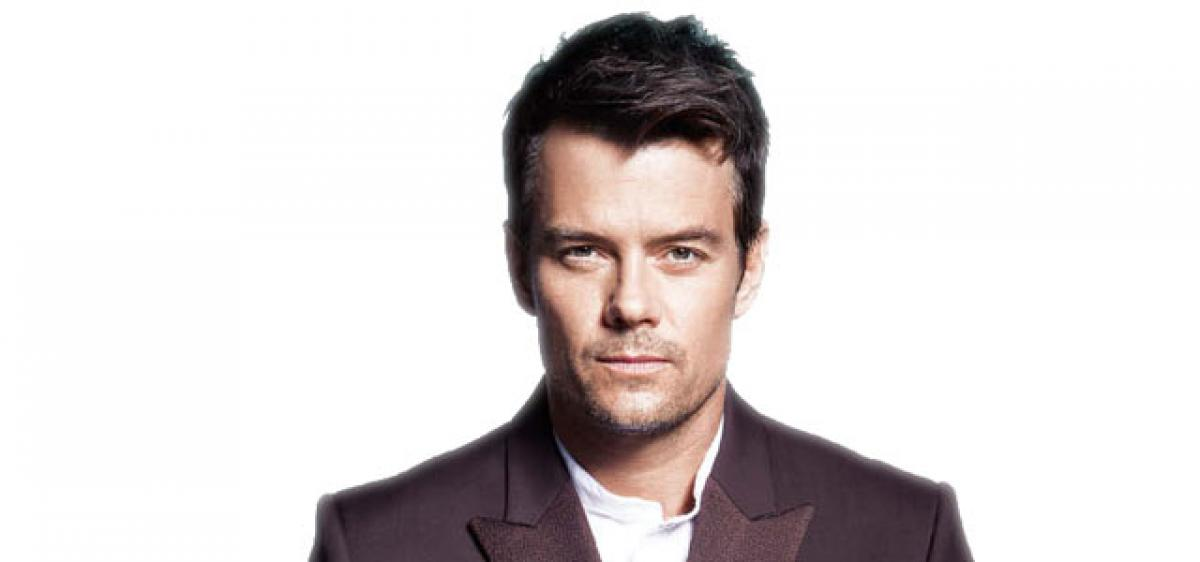 Duhamel to turn director with The Buddy Games