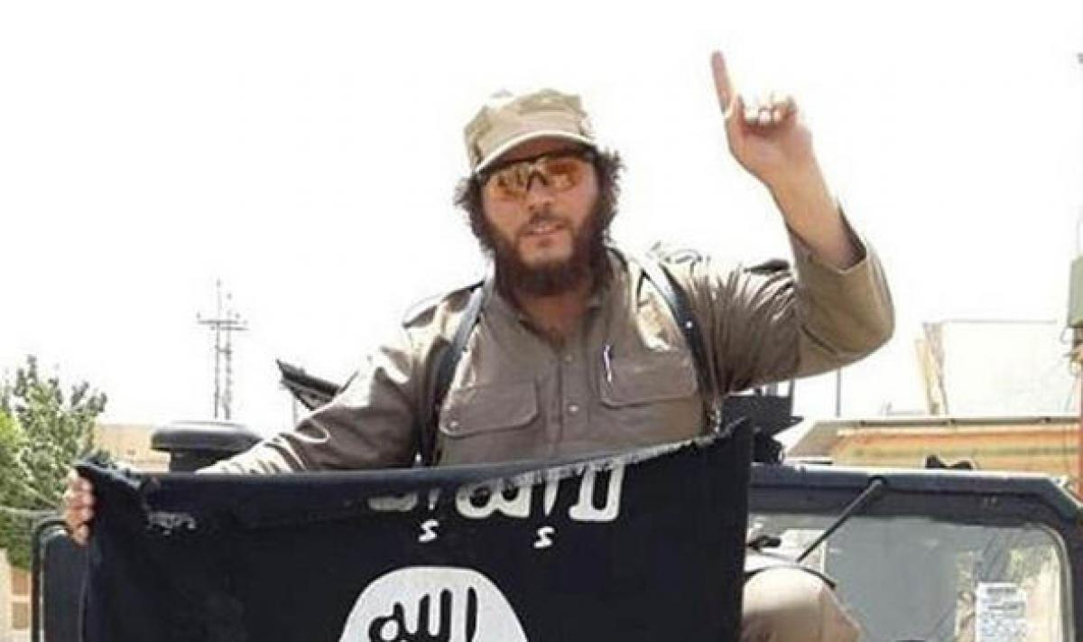 In a first, ISIS militant stripped of his Australian citizenship