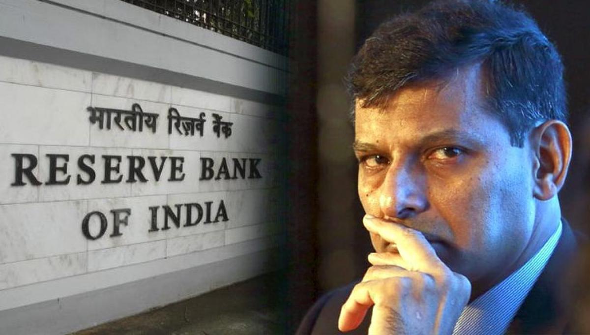 RBI governor cautions US Fed against raising rates