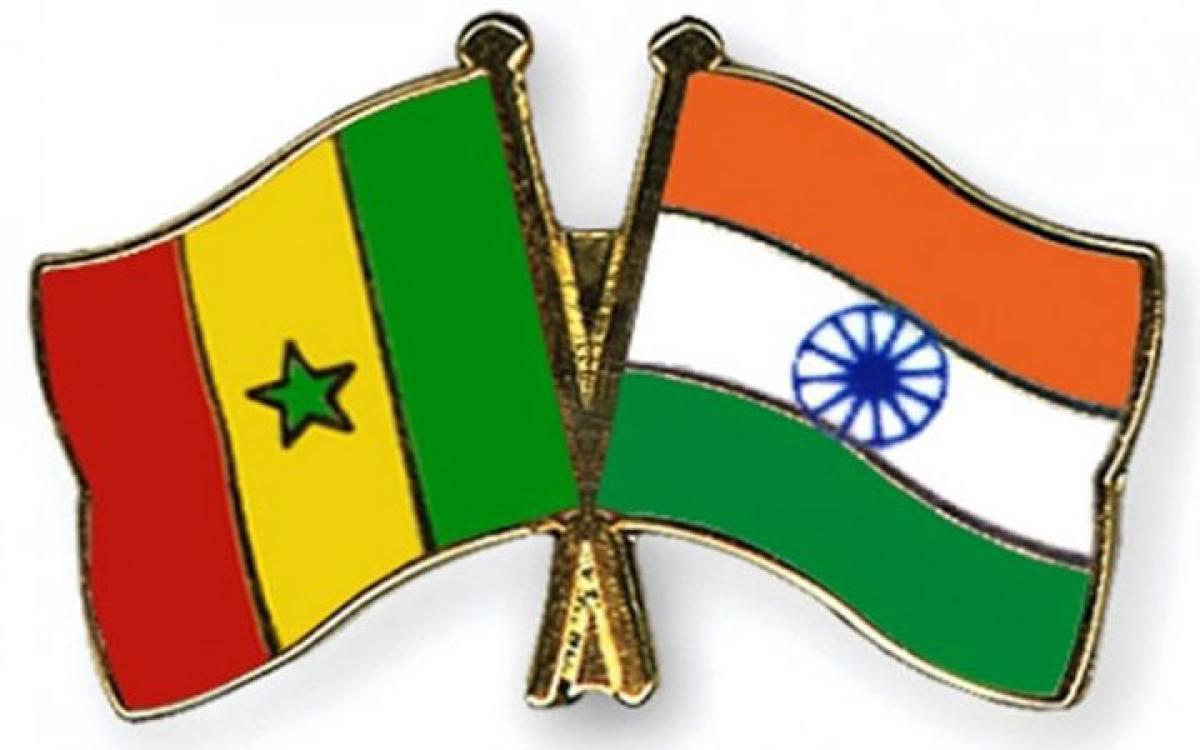 Trade between India Senegal crosses $700 million