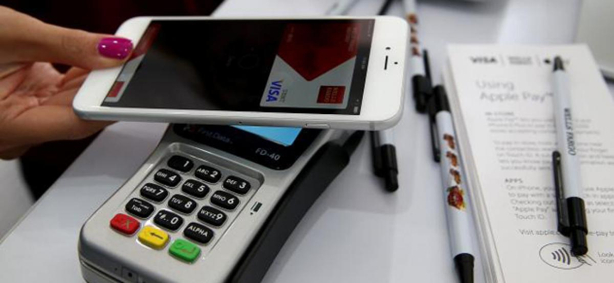 India Bills Payment market is expected to reach INR 9.4 trillion by 2020: Ken Research