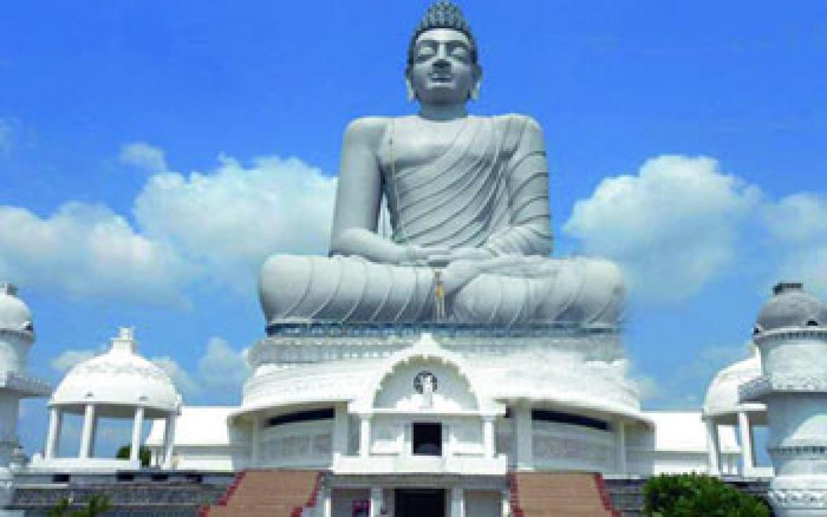 Rethink on Amaravati?