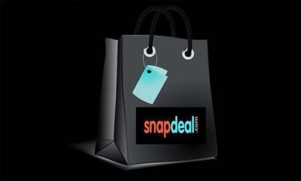 Snapdeal marketing head Srinivas Murthy quits; to start own venture