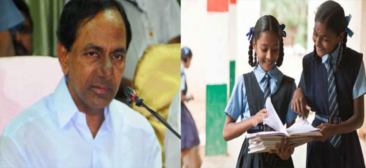 State to launch 119 Phule Gurukul Schools on June 12