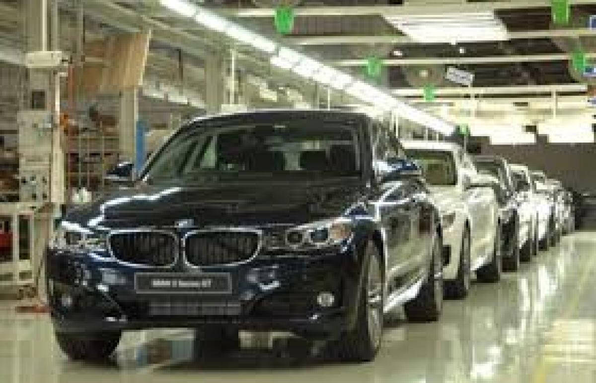 BMW 3 series Gran Turismoo sports line launched in India