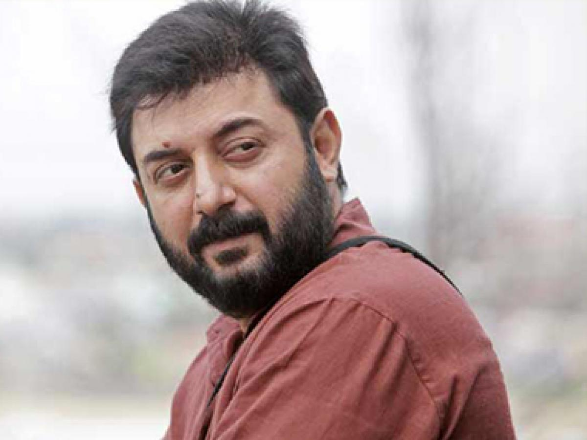 Arvind Swamy of Roja fame is back to Hindi Cinema