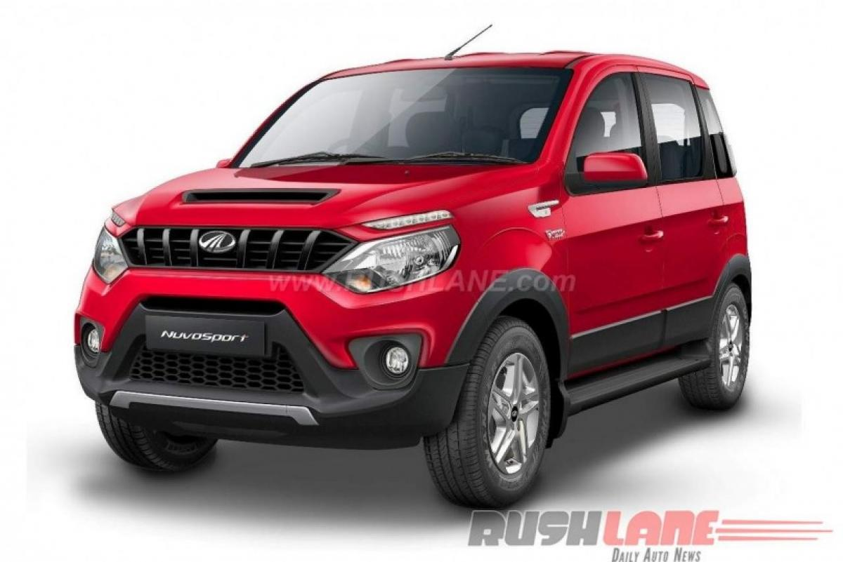 Check out: Mahindra NuvoSport features, Price in India