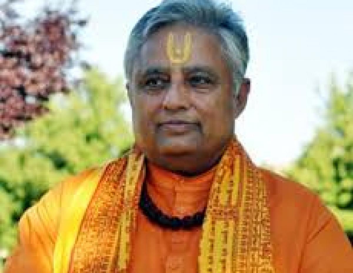 Pope must clarify stand on yoga, demands Hindu statesman