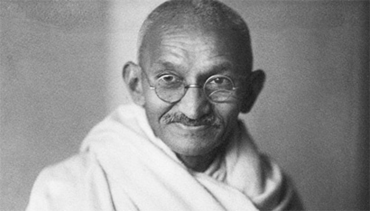 Radical extremists are countering Gandhi by preaching of hate, violence, and war: Indian American