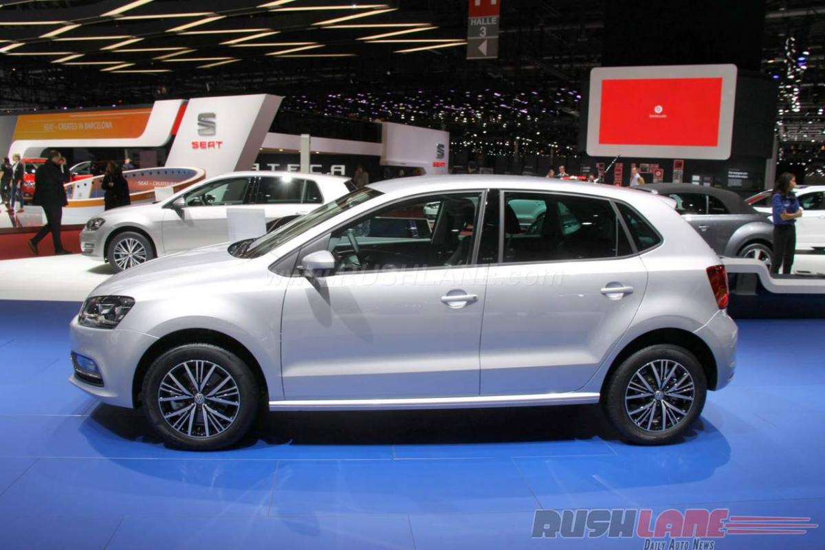 What to expect from 2017 Volkswagen Polo: more rear legroom, better interior