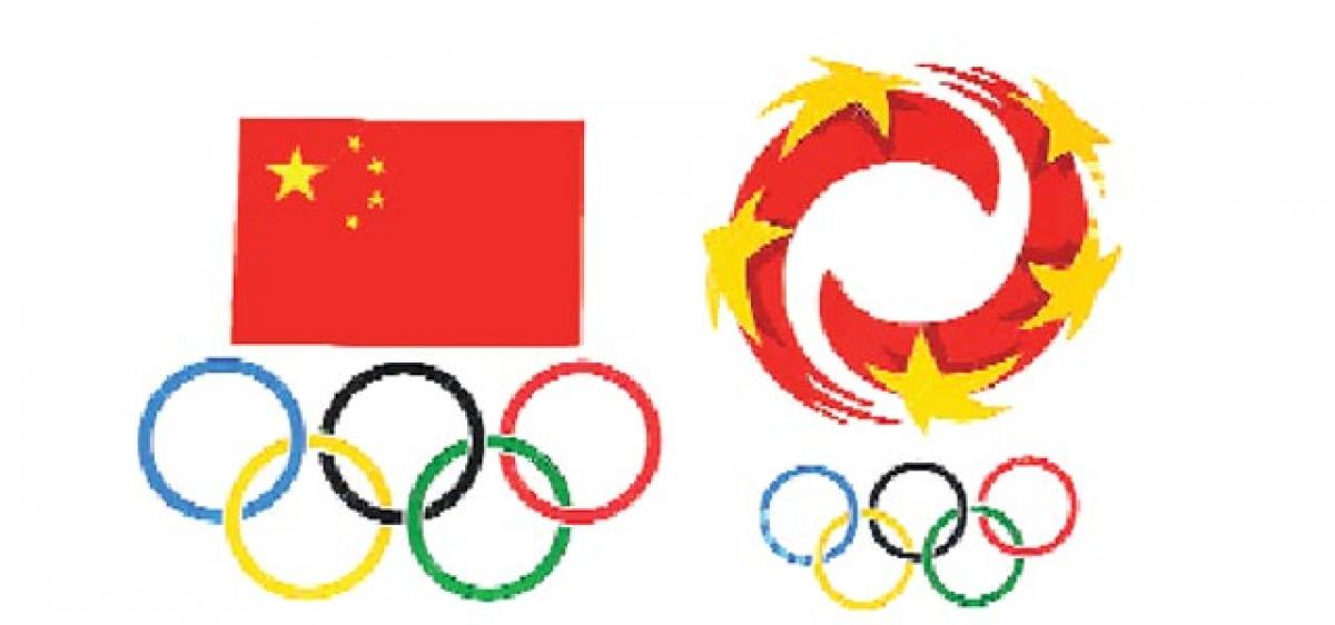 China lifters face one-year ban