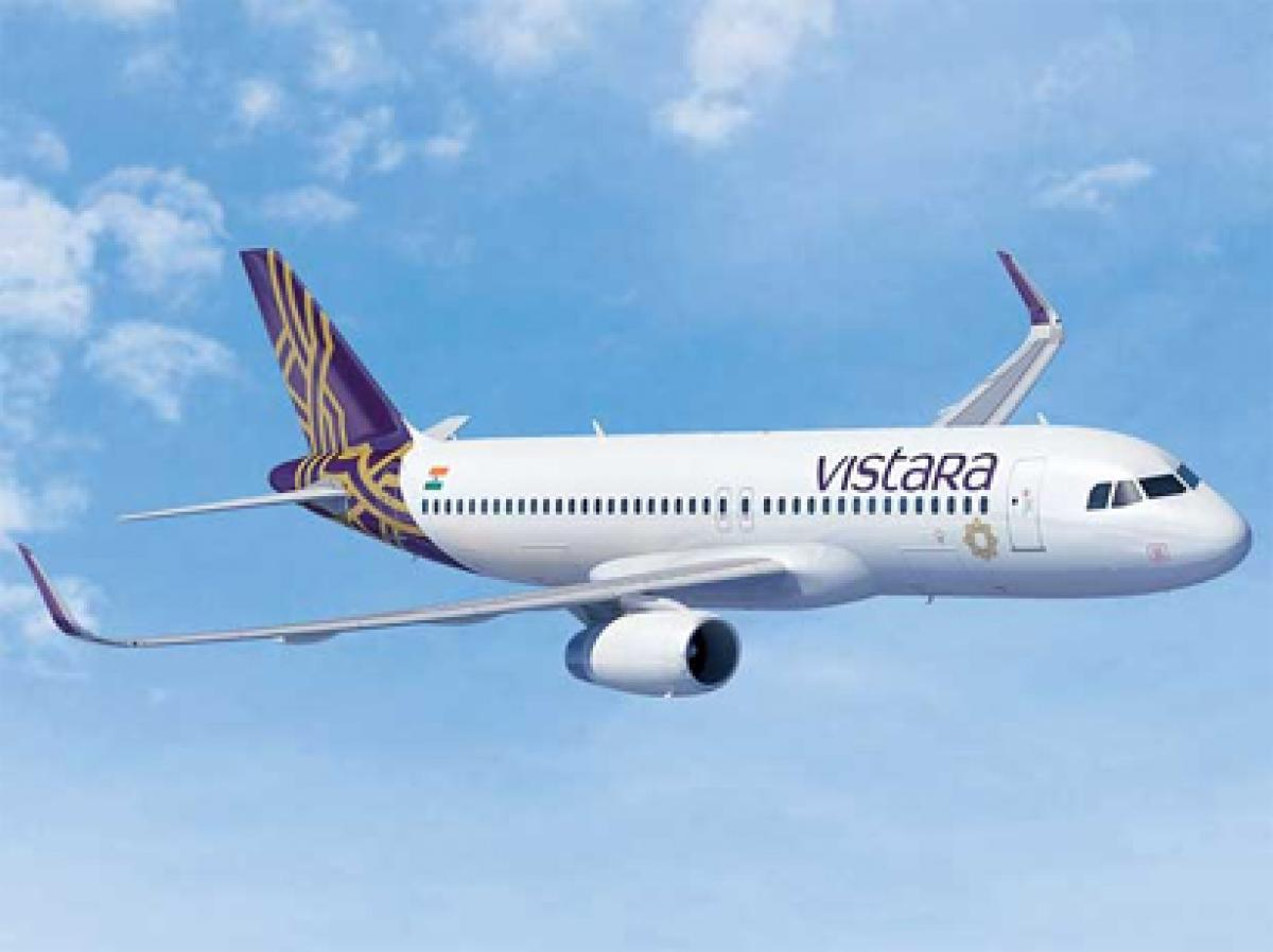 Vistara's new aircraft seating configuration aims to bring its unique product and service offering to more markets
