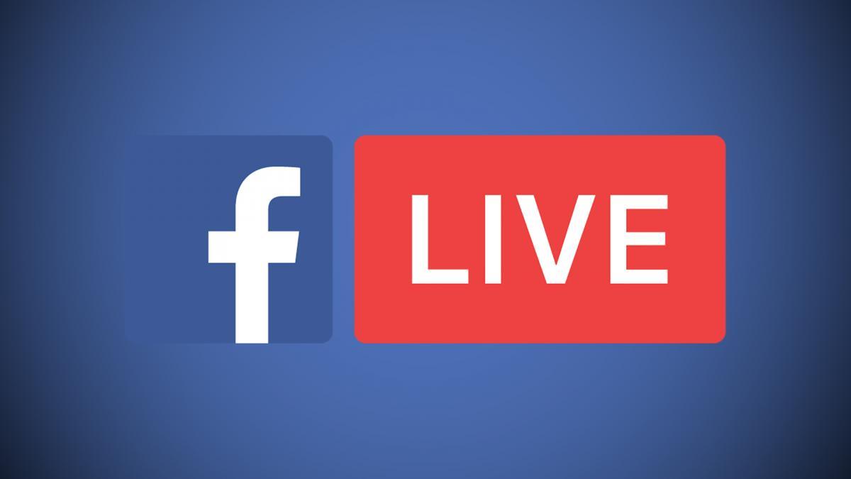 US man live-streams his death on Facebook
