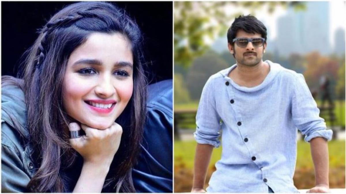 Alia Bhatt eager to work with Prabhas