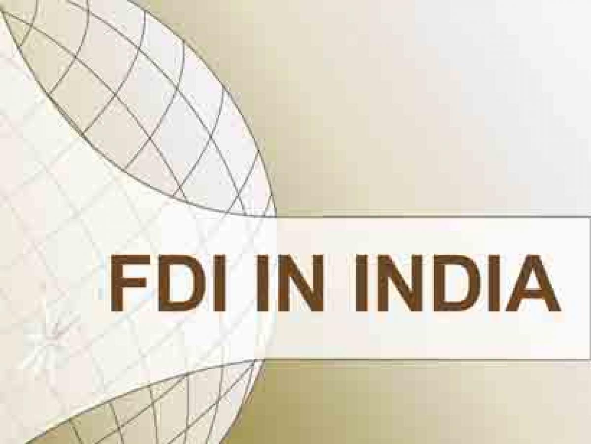 FDI in Multi Brand Retail Only for Fruit and Vegetables with 100% Local Sourcing Conditions