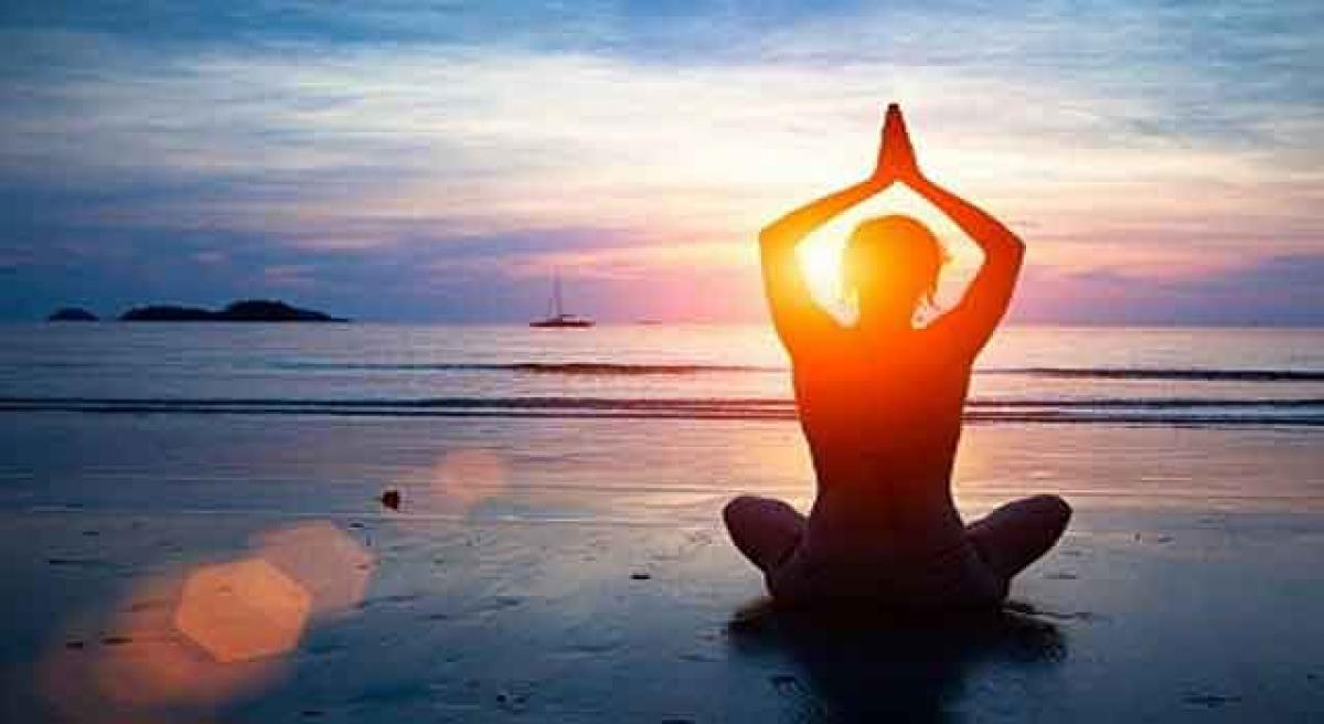 UrbanClaps special services to mark International Yoga Day