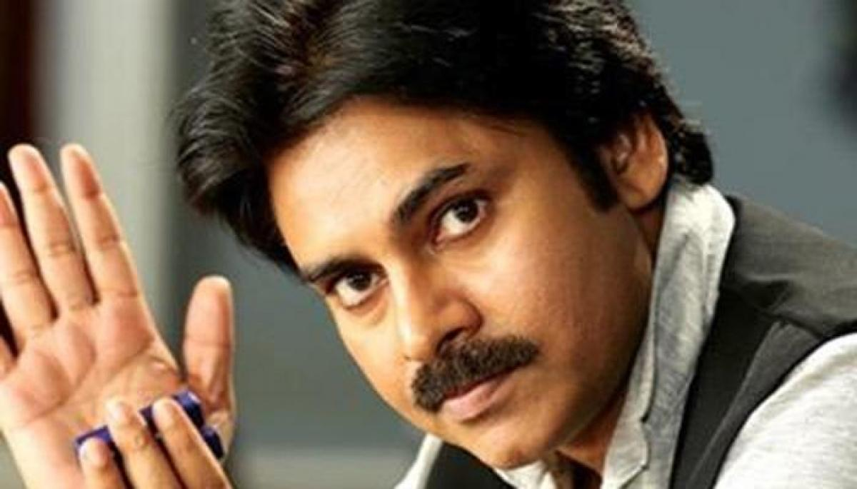Pawan Kalyan gets his money back?