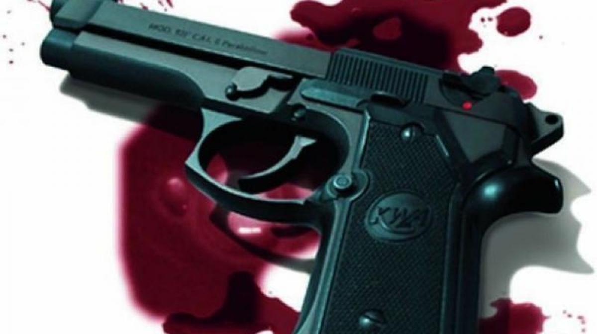 Indian shot dead by armed robbers in Washington