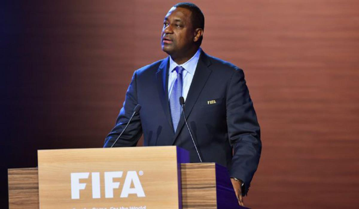 CONCACAF Former President Jeffrey Webb gets banned for life long:FIFA
