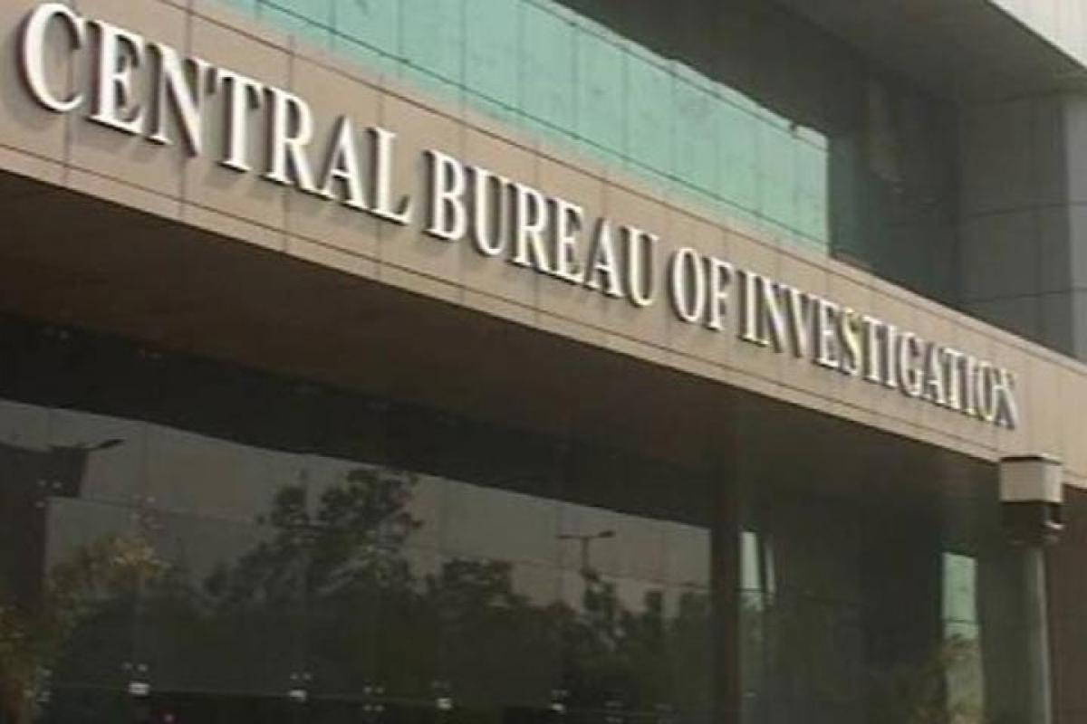 CBI Court sentences former Minister, MLA in forgery case
