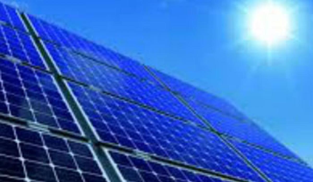 Lanco plans solar cell plant in Chhattisgarh