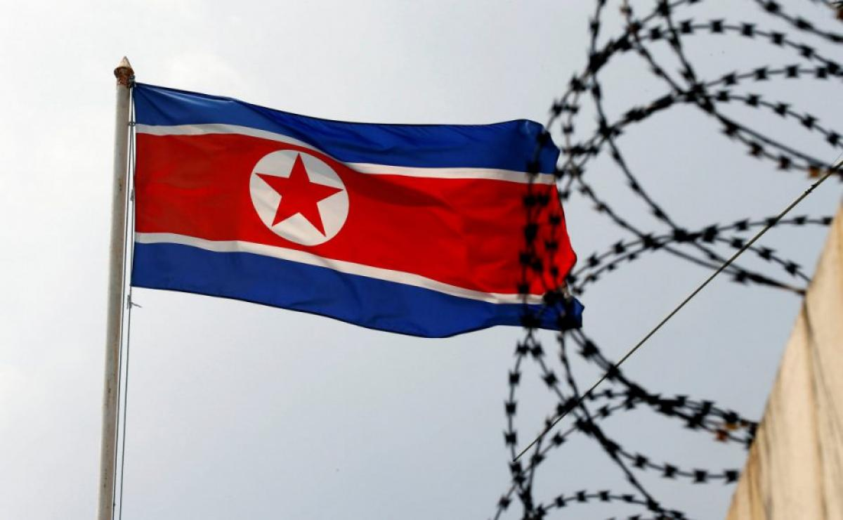 2 Malaysians leave North Korea after being stranded by travel ban