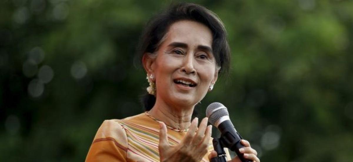 U.N. urges Myanmar