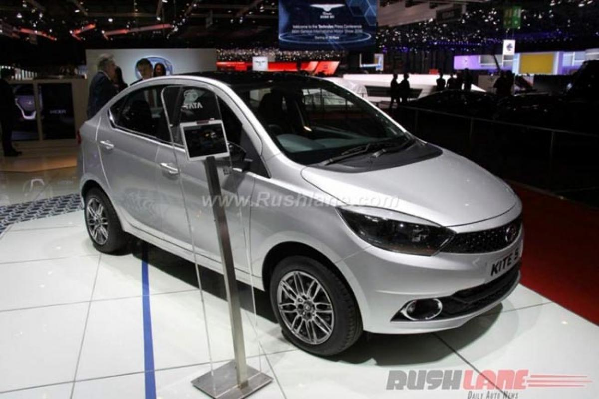 New model of Tiago, Tata Kite gearing up for launch this Diwali
