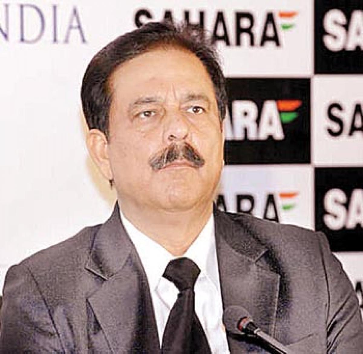 Supreme Court asks Sebi to sell 40k-cr Sahara assets