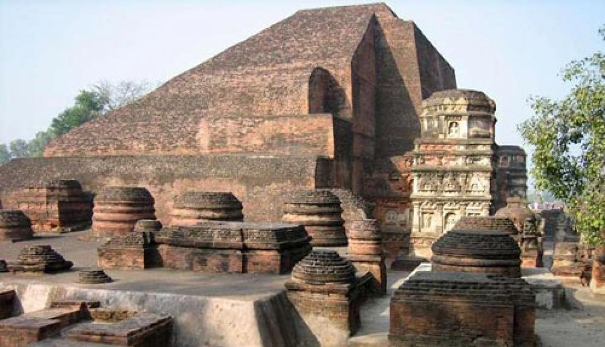 Zed commends UNESCO for inscribing Nalanda University on World Heritage List