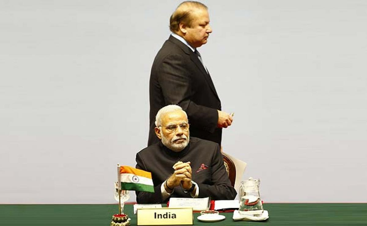 Donald Trump Might Participate In Indo-Pak Talks Process, Says US