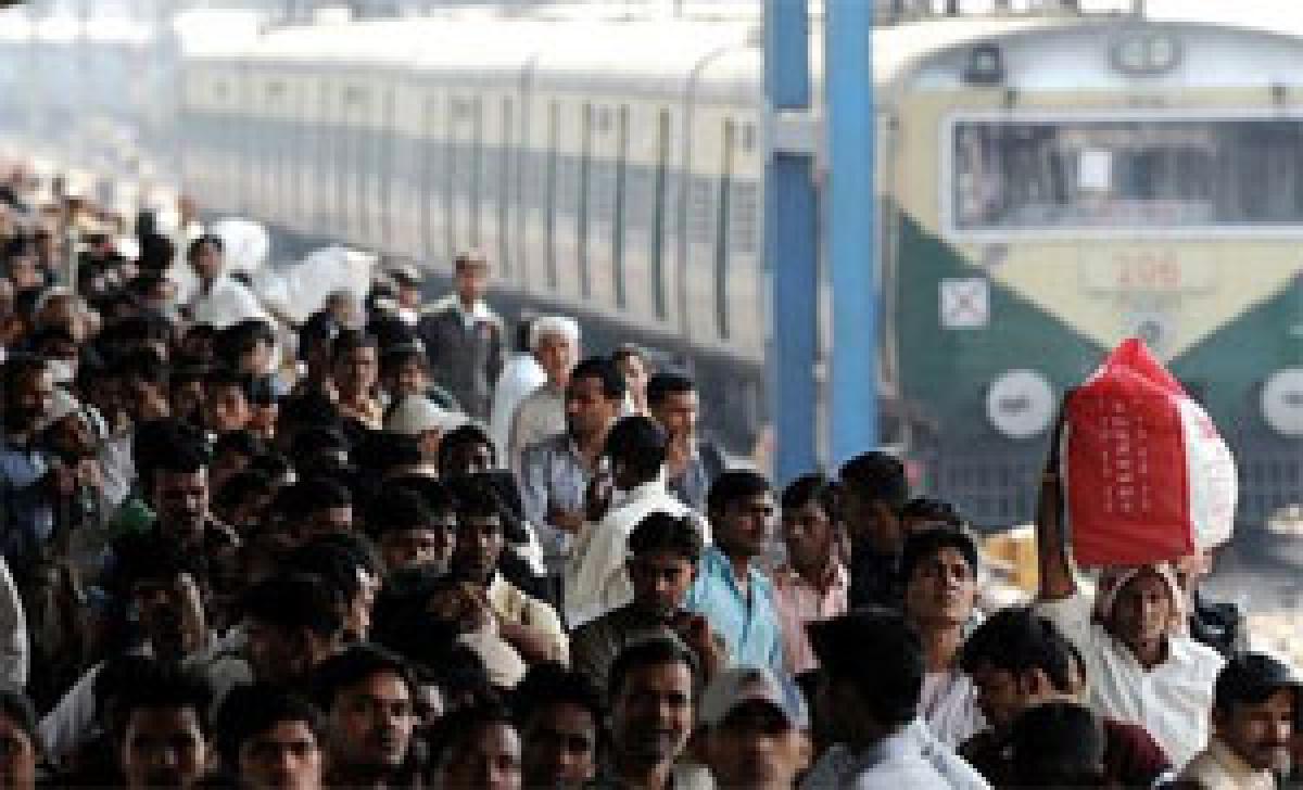 Railways hikes fare for non-suburban services